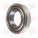 Halfshaft Bearing - Outer