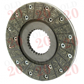 Disc Plate