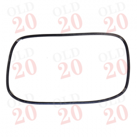 Bonnet Nose Grill Rubber