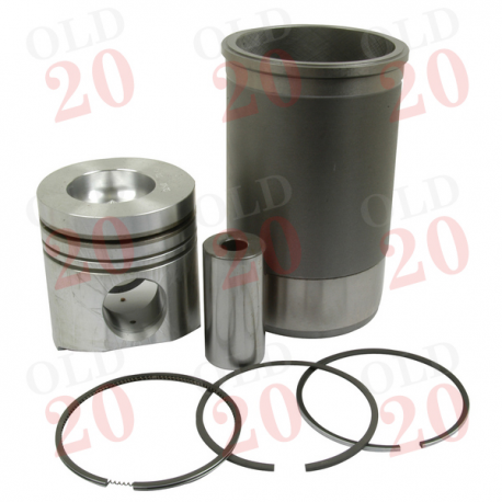 Engine Piston Liner & Rings
