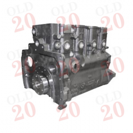 Engine Short Motor