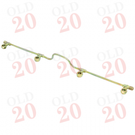 Linkage Drawbar (11 Hole)