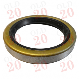Oil Seal - Crankshaft Front