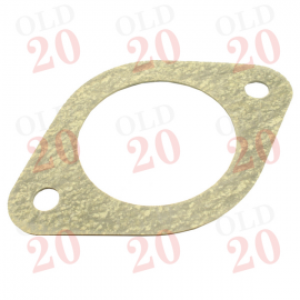 Gasket - Radiator Bottom