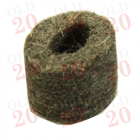 Fuel Pipe Nut Felt Seal
