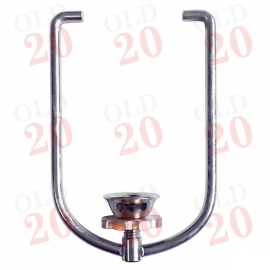 Tap Glass Bowl Stirrup