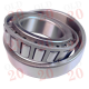 Wheel Bearing (Outer)