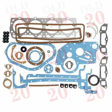 Gasket - Full Engine Set
