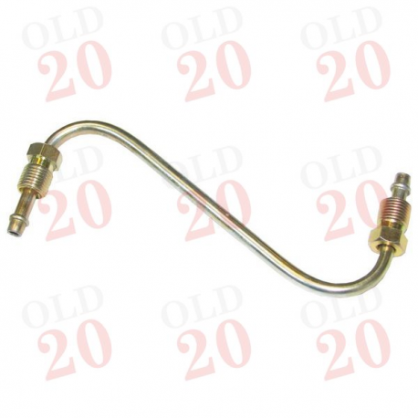 Fuel Pipe - Filter to Injector Pump