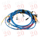 Fordson Power Major Wiring Harness (Economy)
