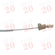 Fordson Major Right Hand Brake Cable