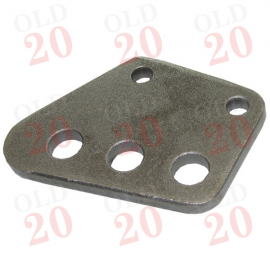 Drawbar Side Plate
