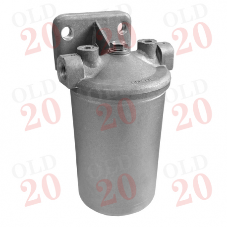 Tractor Fuel Filter Assembly (Paper Element)