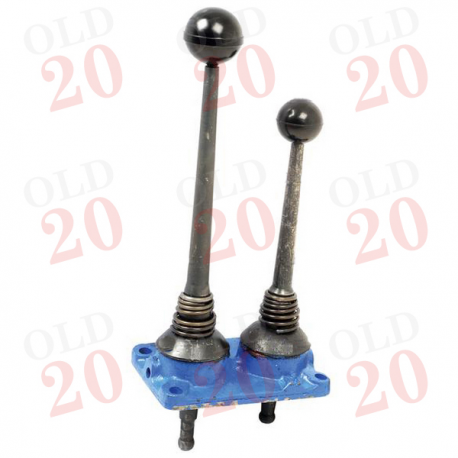 Gear Lever Assembly