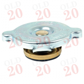 ISO Trailer Brake Coupling (Male)