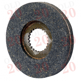 Handbrake Friction disc