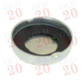 Power steering filler cap