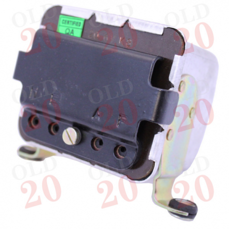 Control , Regulator Box - 6V