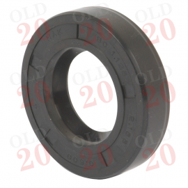 Oil Seal - Input Housing Rear