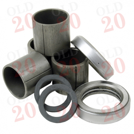 Oil Seal - Input Housing Front