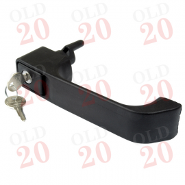 Handle - Outer