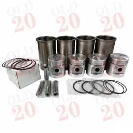 Engine Piston & Liner Kit