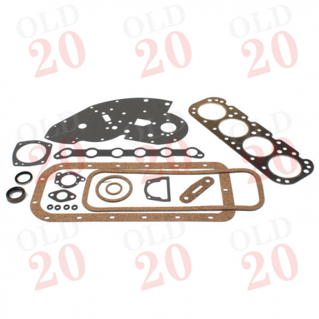 Gasket Set - Full