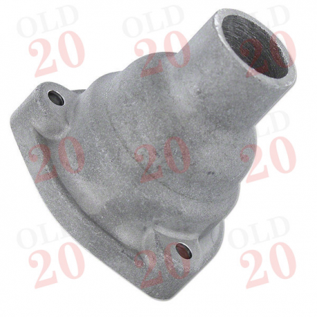 Thermostat Top