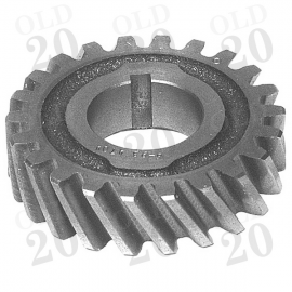 Crankshaft Timing Gear