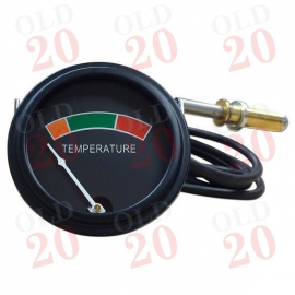 Gauge - Temperature