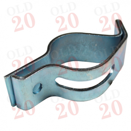 Silencer Rear Support Bracket