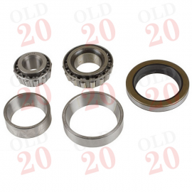 FE35 87mm Cylinder Head Nut