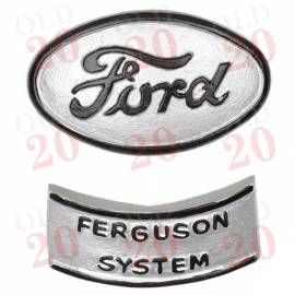 Ferguson FE35 Oil Bath Air Cleaner