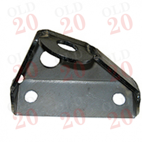 Lamp Mounting Bracket - Plough