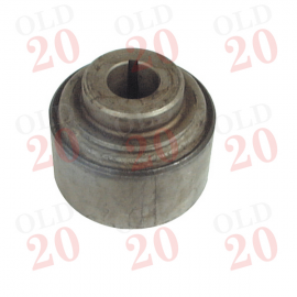 Hydraulic Pump Coupling
