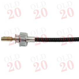 Gauge - Tachometer Cable