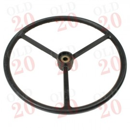 Ford tractor steering wheel