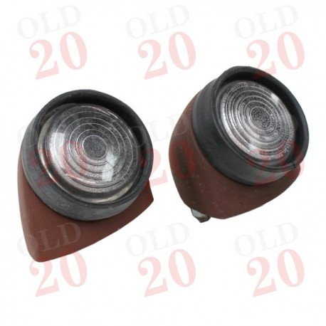 Ford tractor front / side lamp