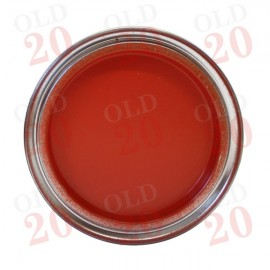 Paint - David Brown Poppy Red (1 ltr)