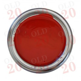Paint - Nuffield Poppy Red Orange (1 ltr)