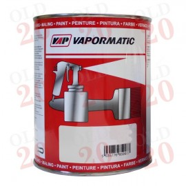 Paint - Matt Black (High Temp)(1 ltr)