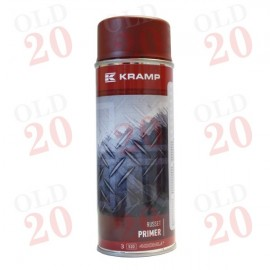 Paint - Undercoat Red Oxide (400ml)
