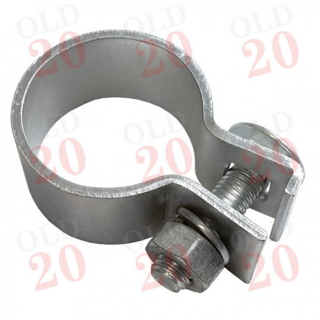 Silencer Clamp