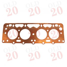990 Implematic Copper Cylinder Head Gasket