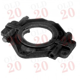 Crankshaft Rear Seal Assembly