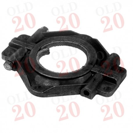 Rope Seal Type Rear Crankshaft Housing