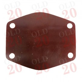 Gasket - Waterpump Backplate