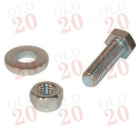 Fixing Nut and Bolt