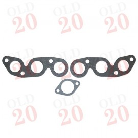 IH M and W4 Manifold Gasket Set
