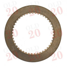 PTO Clutch Plate Friction Disc (45 Spline)
